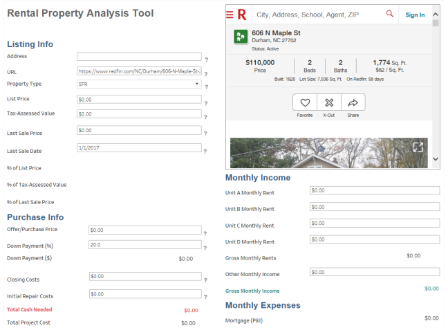 analysis-tool